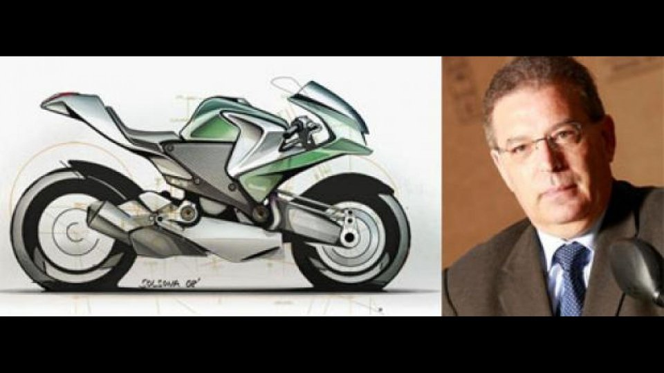 Moto - News: Consonni è il nuovo Direttore Tecnico di Benelli Q.J.