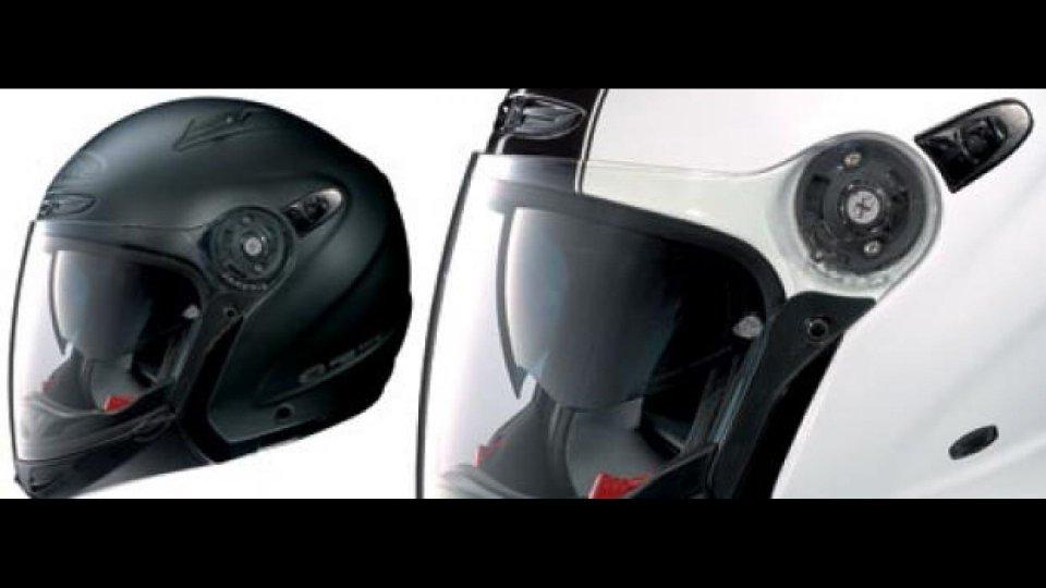 Moto - News: Da X-Lite il nuovo X-402 GT