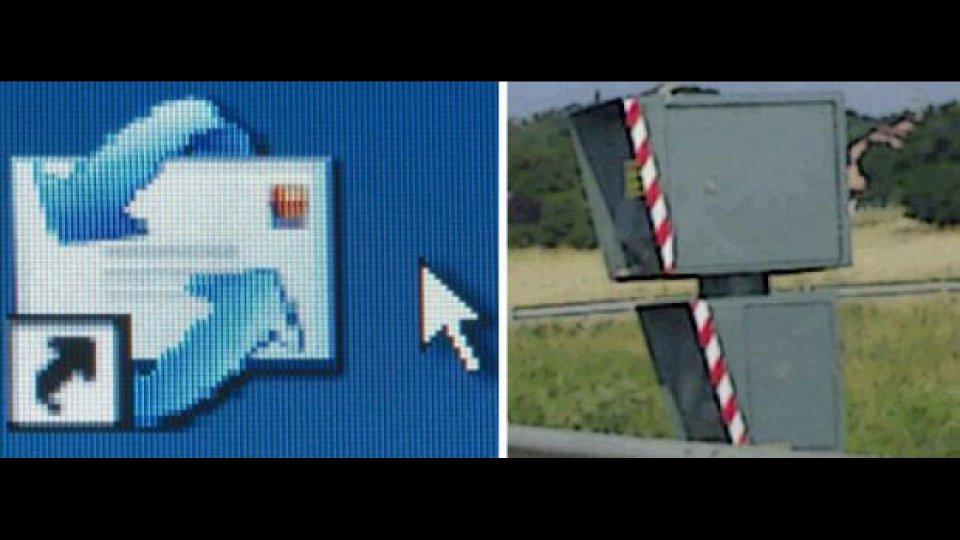 """Moto - News: """"Virus dell'autovelox"""": occhio a strane e-mail"""