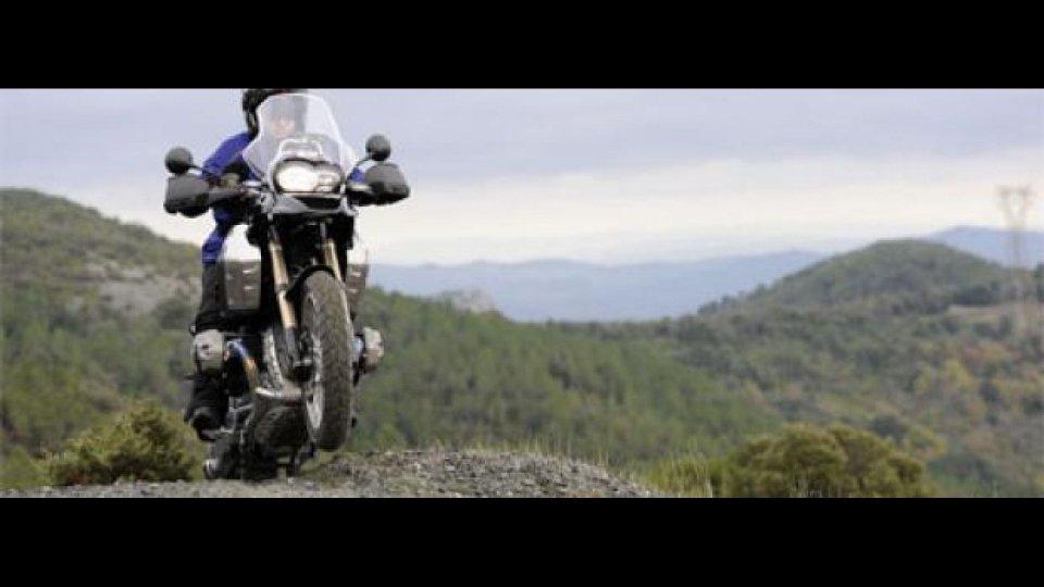 Moto - News: BMW Motorrad: segno più anche nel mese di luglio