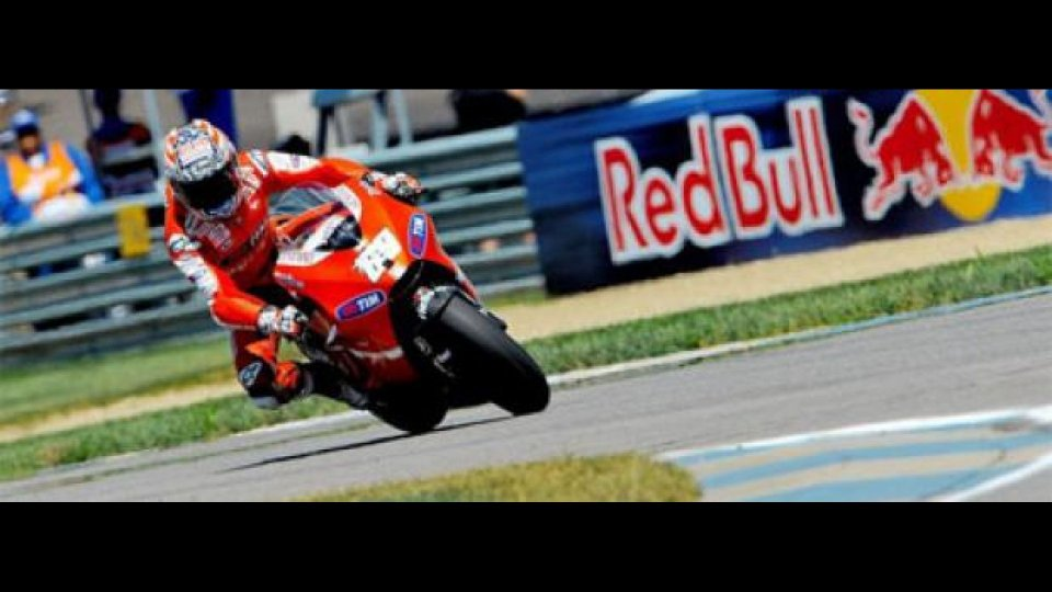 Moto - News: MotoGP 2011: Nicky Hayden ancora in Ducati