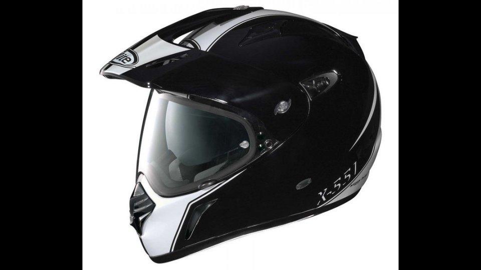 Moto - Gallery: X-lite gamma 2011 - X-551