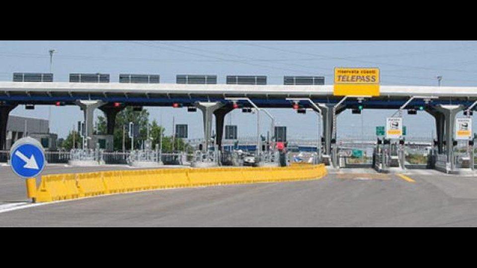 Moto - News: Autostrade: l'Anas riprova a imporre i pedaggi