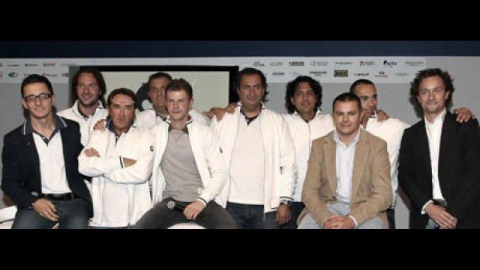 Moto - News: Badovini e BMW in festa: Superbike nel 2011?