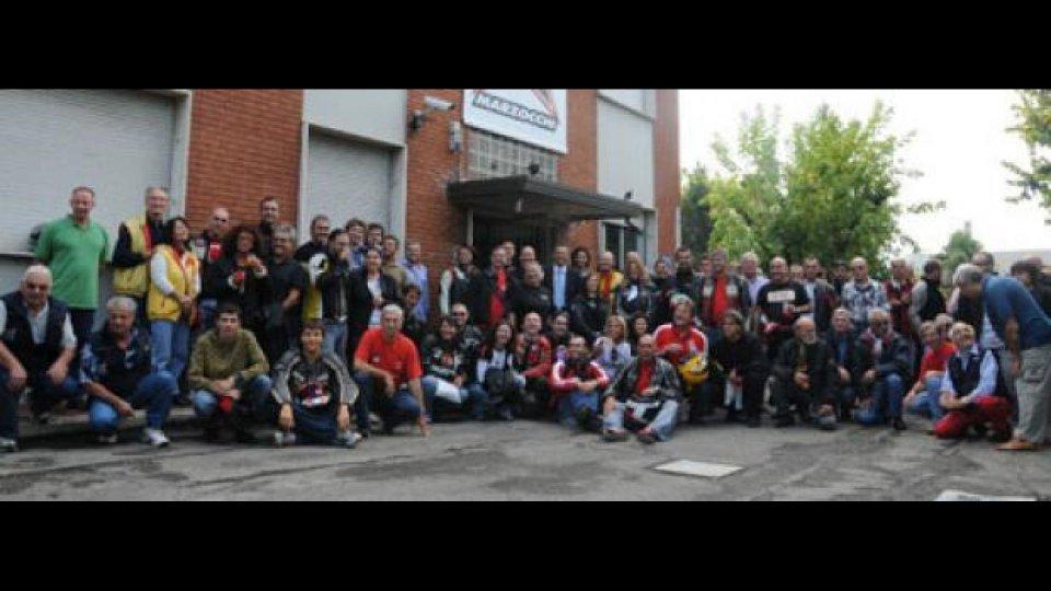 """Moto - News: """"Due Ruote per Zola"""": manifestazione motoristica a Bologna"""