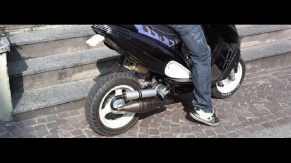Moto - News: Furbetti del motorino, non si scherza più