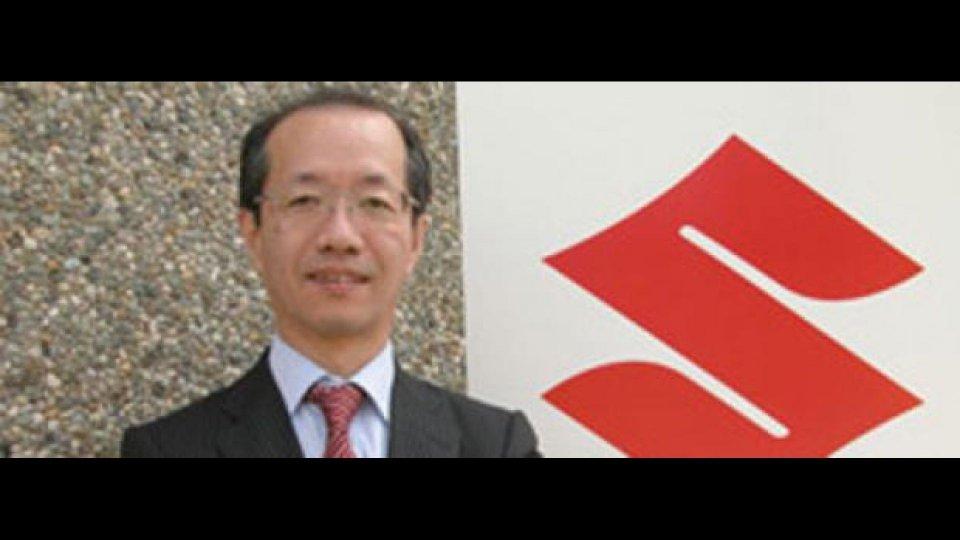 Moto - News: Haruo Ito lascia Suzuki Italia