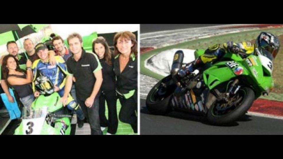 Moto - News: OmniMoto.it al Ninja Trophy 2010