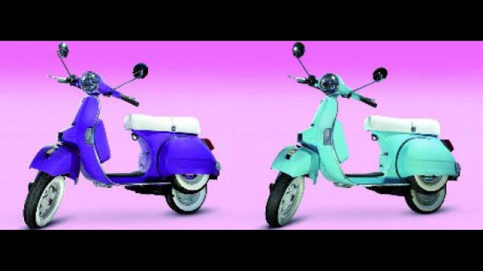 Moto - News: LML Italia a EICMA 2010