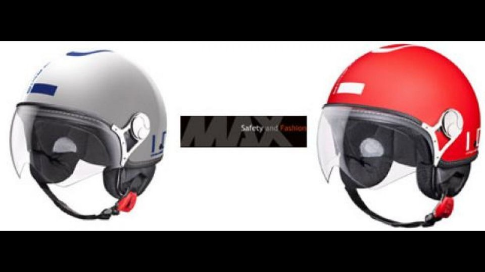 Moto - News: New Max: nuovi colori per i caschi IDI ZeroTre e ZeroQuattro
