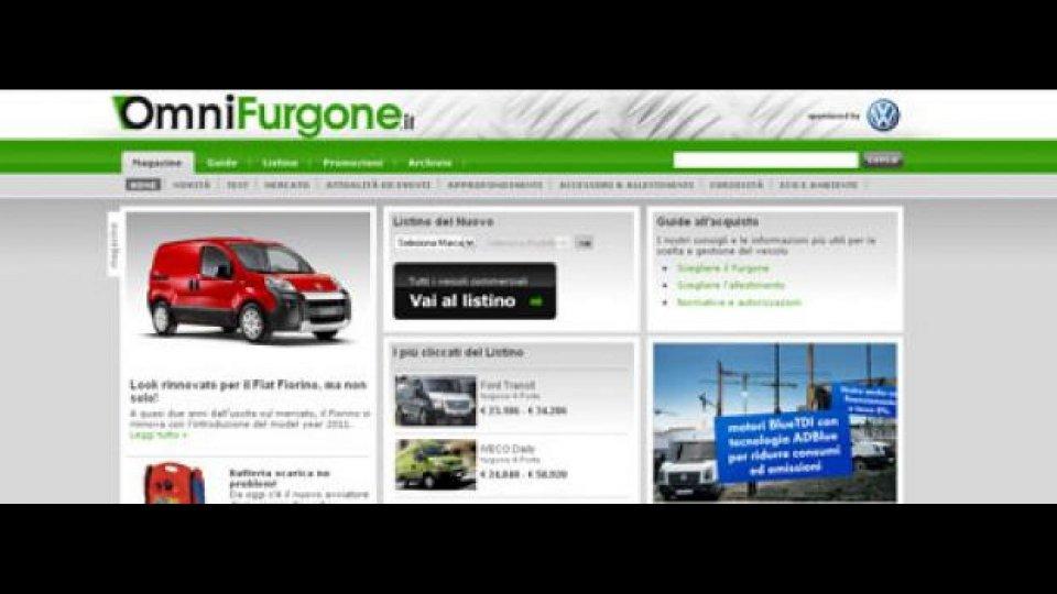 Moto - News: OmniFurgone.it è on-line!