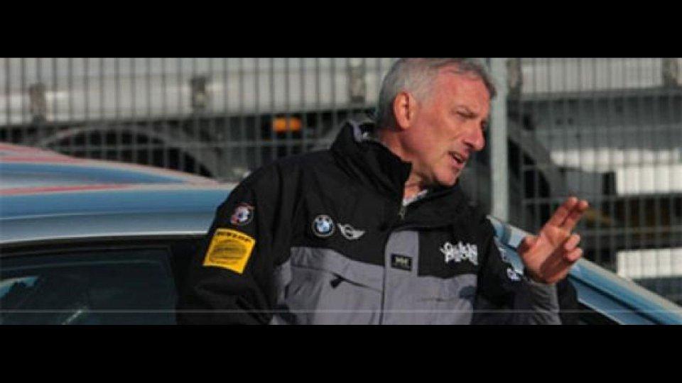 Moto - News: Tomizawa: la parola a Siegfried Stohr