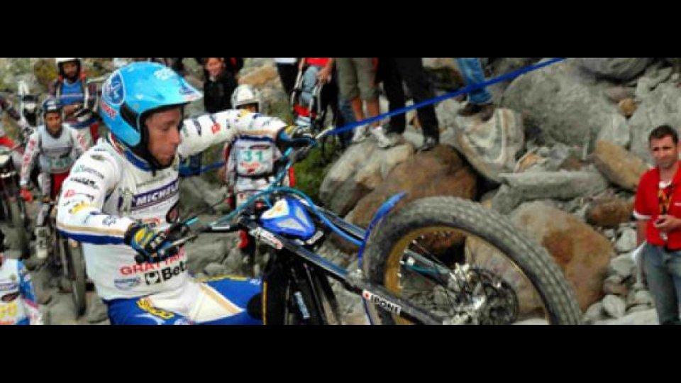 Moto - News: Trial, Campionato Italiano CITO: Grattarola protagonista
