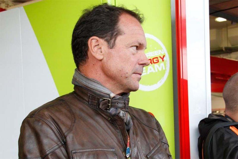 Moto - News: La Pirelli interessata alla MotoGP