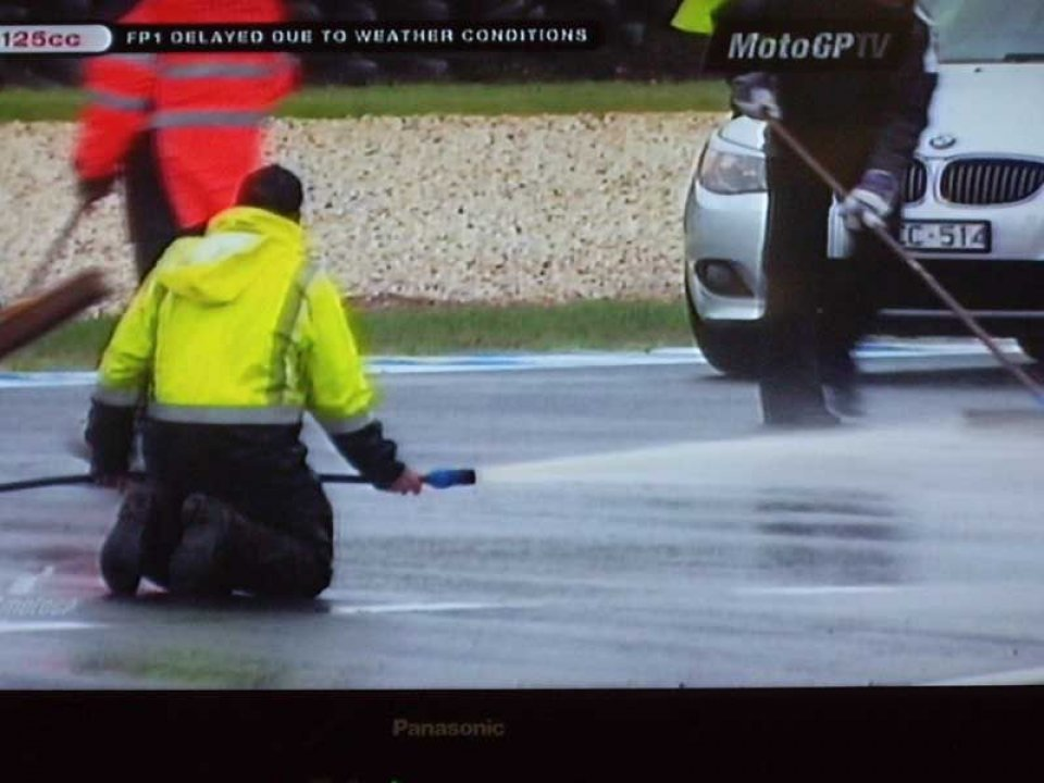 Moto - News: Talmacsi e Smith pole Moto2 e 125