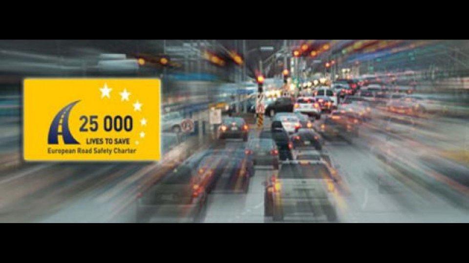 Moto - News: Carta Europea della sicurezza stradale