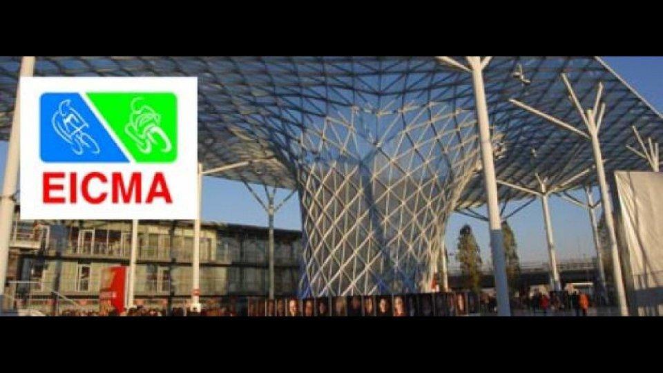 Moto - News: EICMA 2010: tre settimane al Salone di Milano