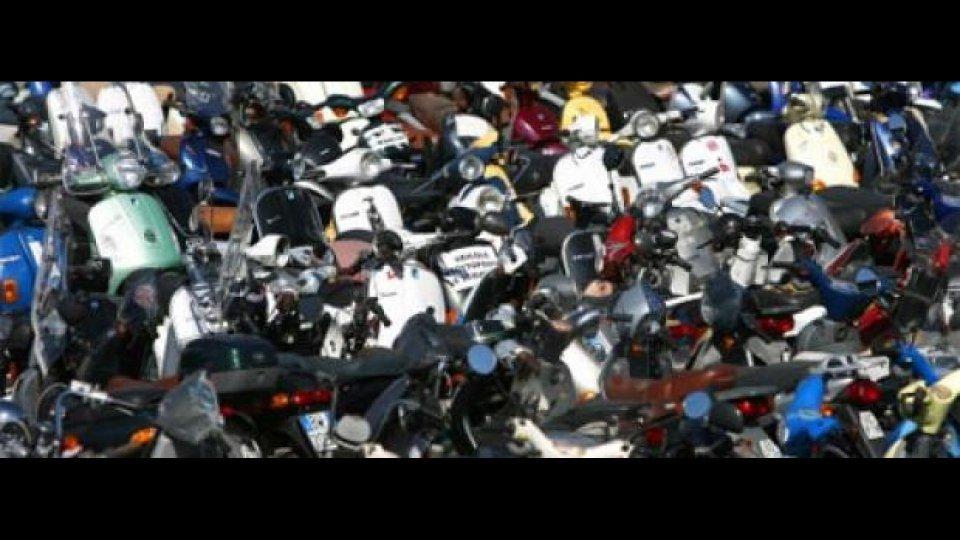 Moto - News: Incentivi moto e scooter: 110 mln di euro in arrivo