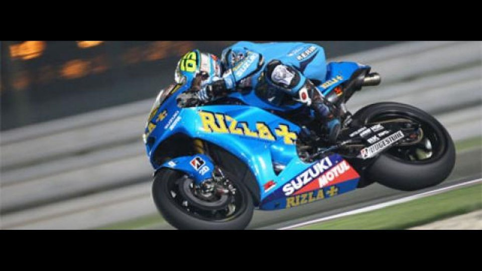Moto - News: MotoGP 2011: Capirossi potrebbe saltare il GP di Portogallo