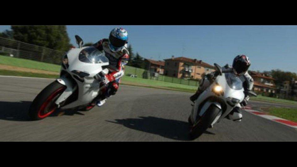 Moto - News: MotoGp 2010: Checa con la Ducati del team Pramac