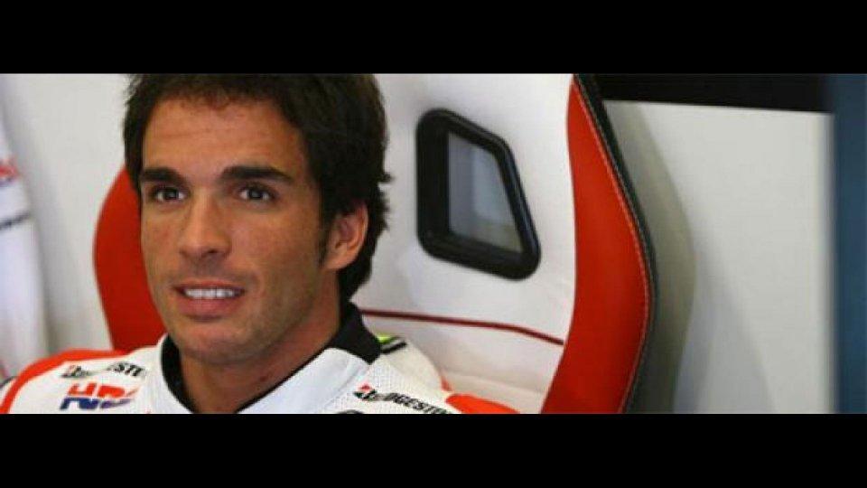 Moto - News: MotoGP 2011: Elias con il team LCR?