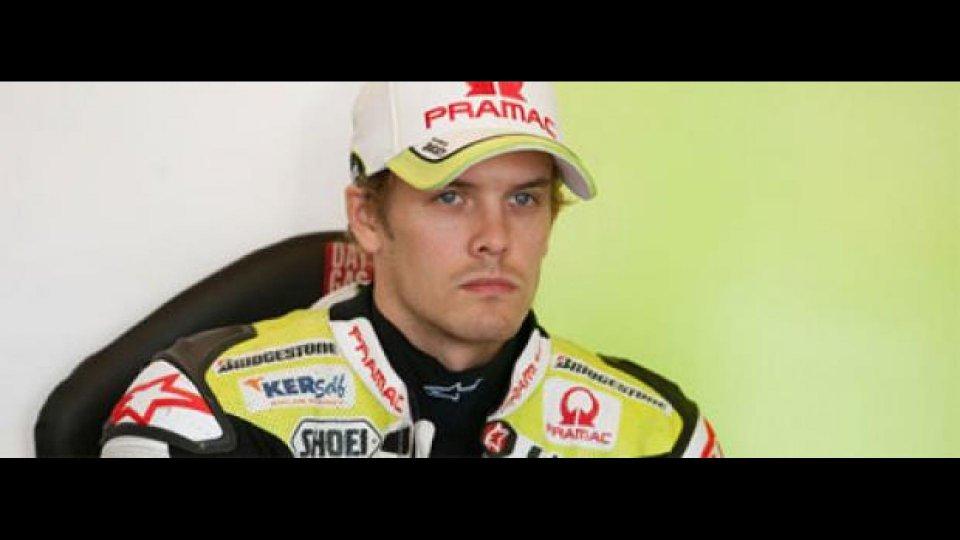 Moto - News: MotoGp: Kallio chiude con Pramac Racing Team