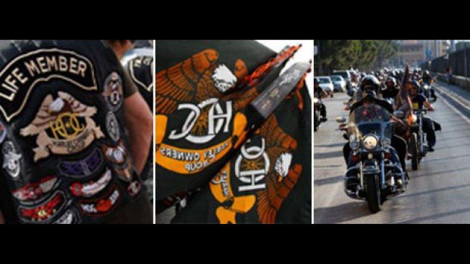 Moto - News: Calendario eventi H.O.G. 2011
