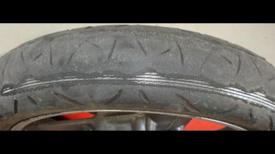 Moto - News: Emergenza rifiuti: la camorra e lo smaltimento dei pneumatici