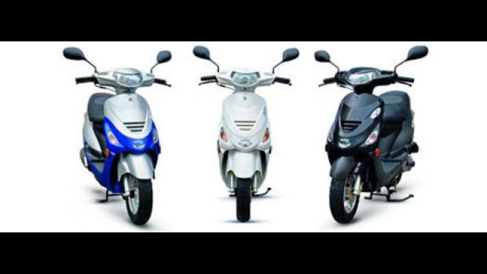 Moto - News: Incentivi scooter: le superofferte Malaguti