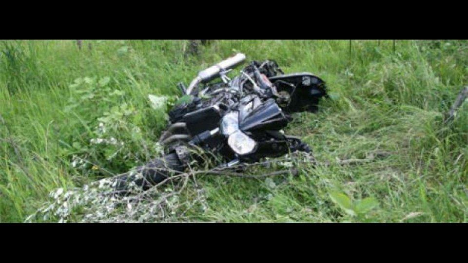 Moto - News: Incidenti 2009: diamo i numeri