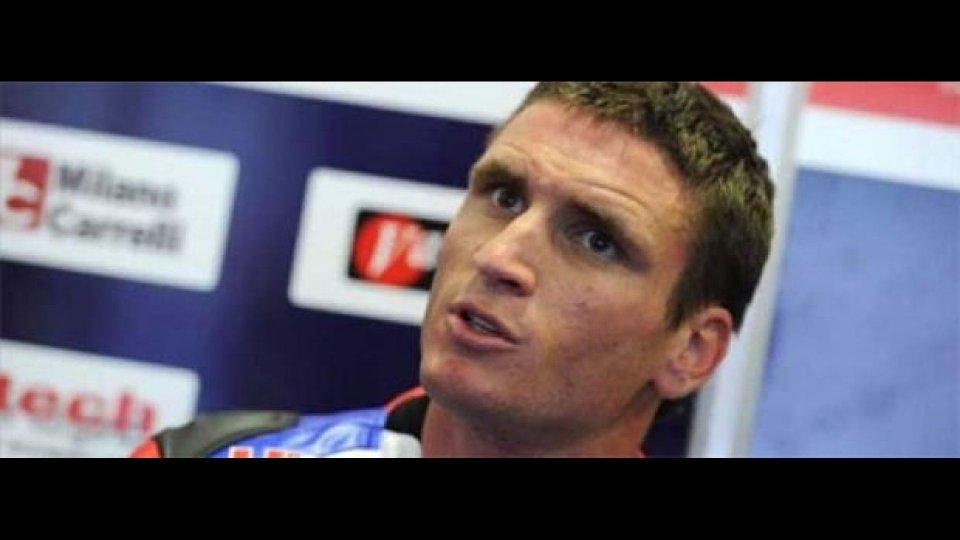 Moto - News: Supersport 2011, Kawasaki: buona la prima per i test di Almeria
