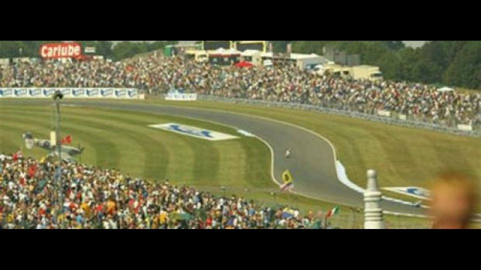 Moto - News: WSBK 2011: si torna a Donington