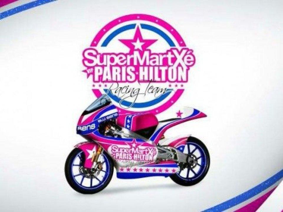 Moto - News: La moto di Barbie per Ken. O no?