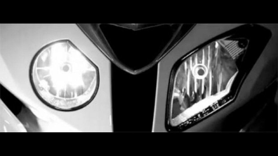 Moto - News: BMW Motorrad: i messaggi subliminali