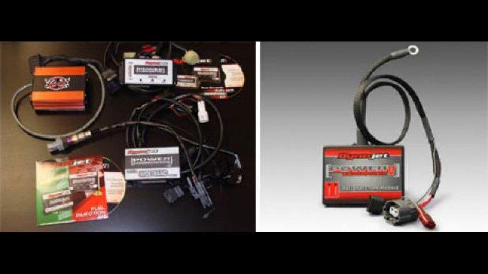 "Moto - News: Dynojet Power Commander, 15 anni di ""potenza"""
