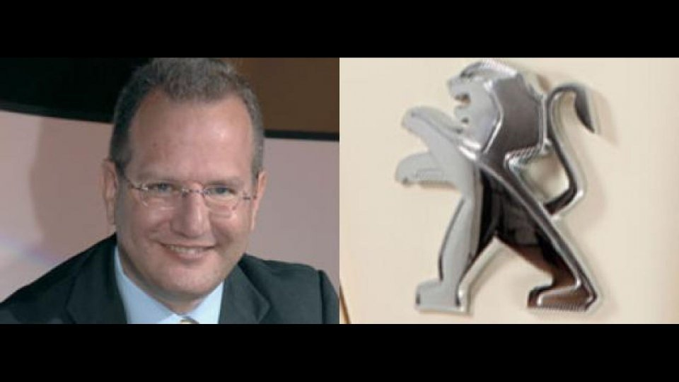 Moto - News: Enrico Pellegrino Managing Director di Peugeot Motocycles Italia