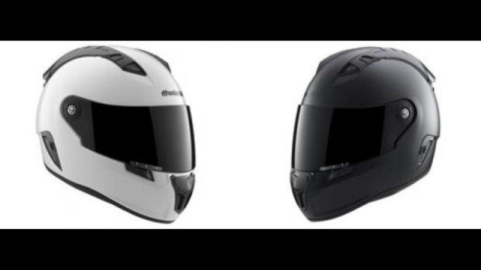 Moto - News: Schuberth SR1