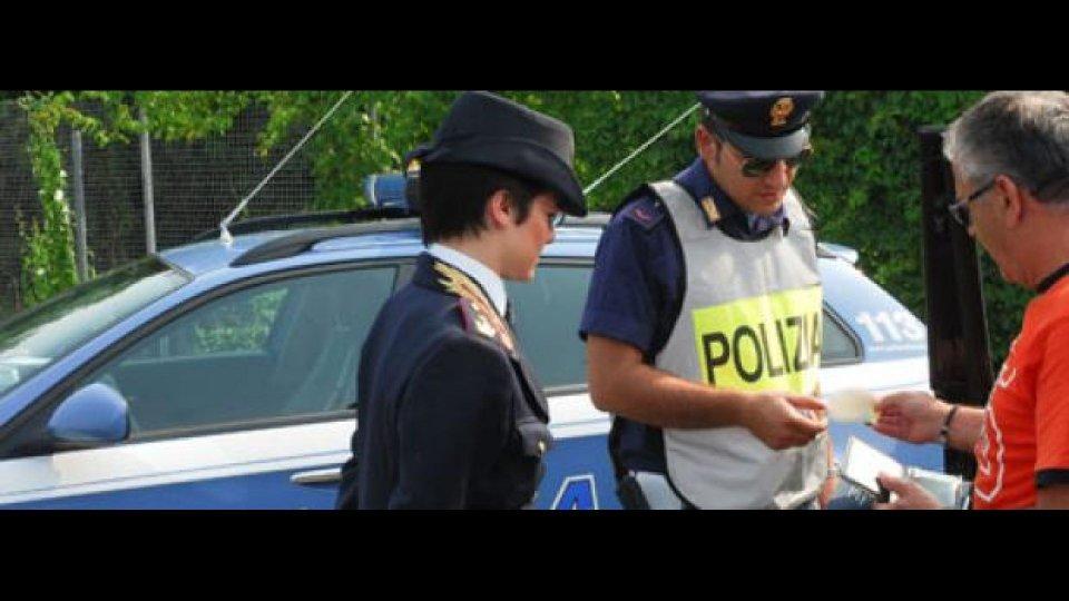 Moto - News: Stranieri: il problema della sicurezza stradale
