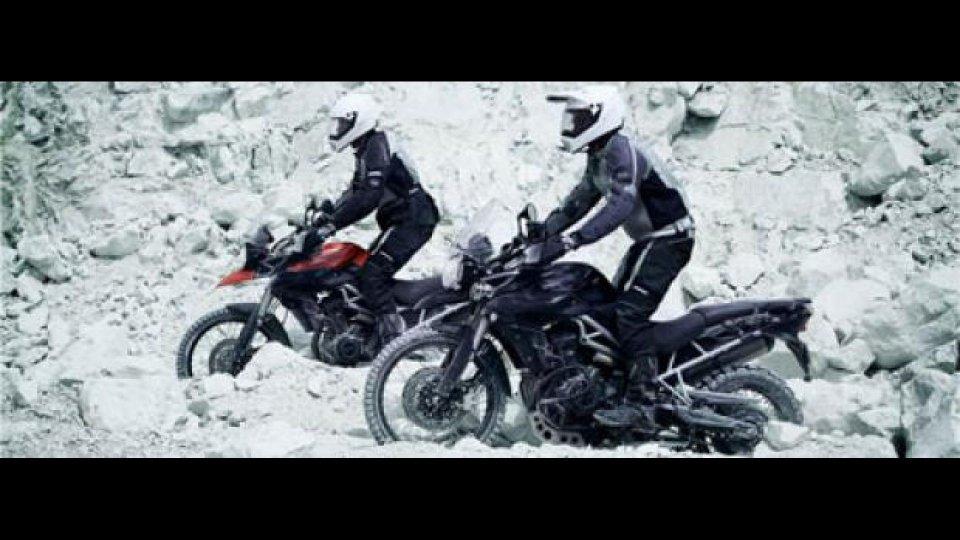 Moto - News: Triumph week-end: porte aperte dal 10 al 12 dicembre