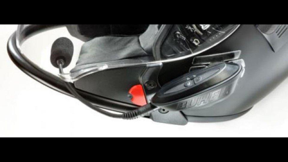 Moto - News: Buhel 3D Vibration Sound: il vivavoce che vibra!