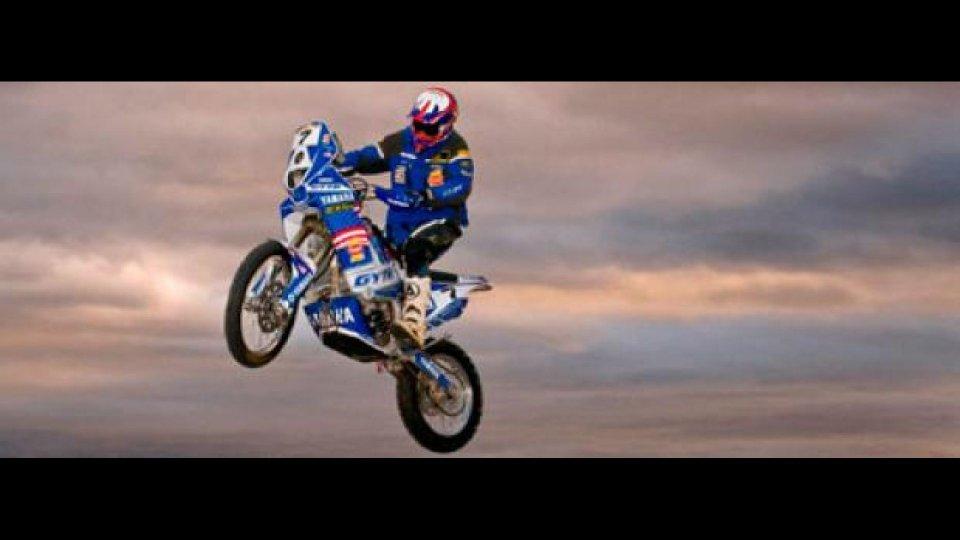 Moto - News: Dakar 2011: Nona tappa a Street su Yamaha