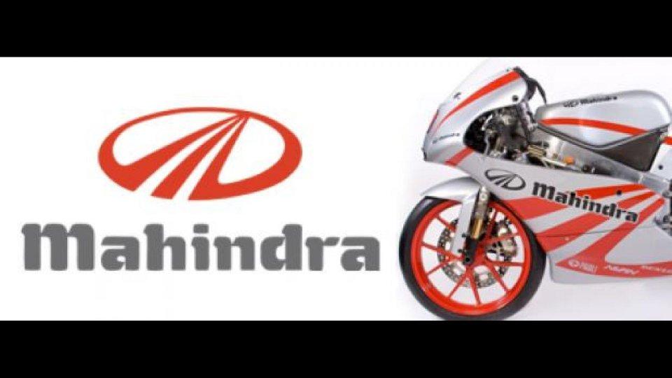 Moto - News: Mahindra Racing nel Motomondiale 2011
