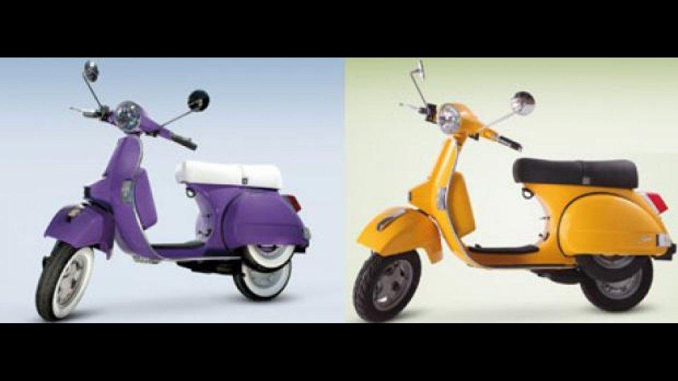 Moto - News: Promozione LML Italia: A Tutta Star
