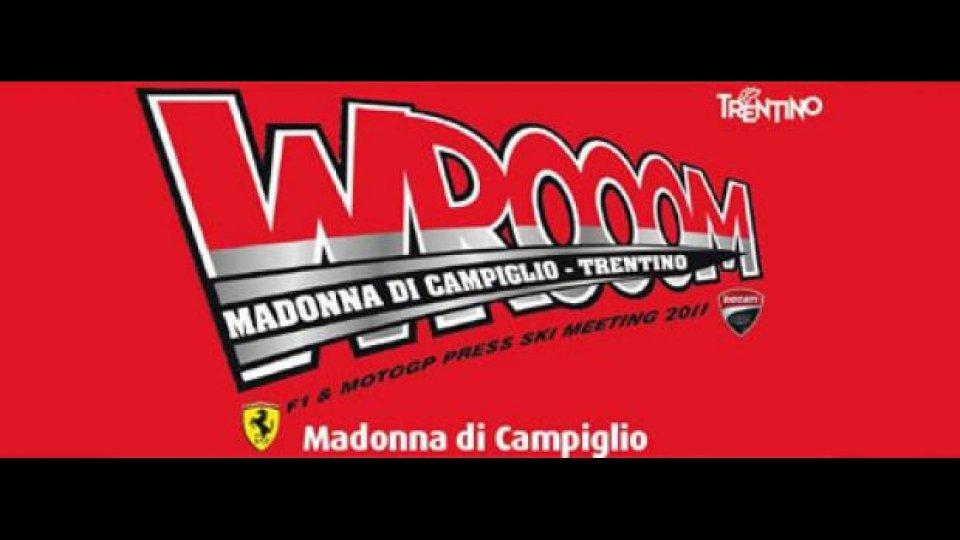 Moto - News: Wrooom 2011: il programma della settimana