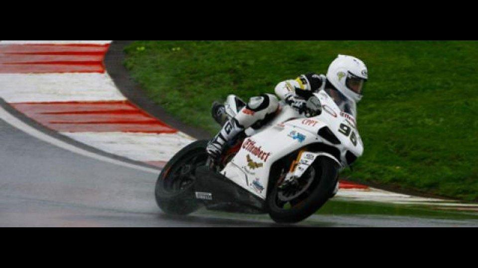 Moto - News: WSBK 2011: Portimao Test Day 3 Final