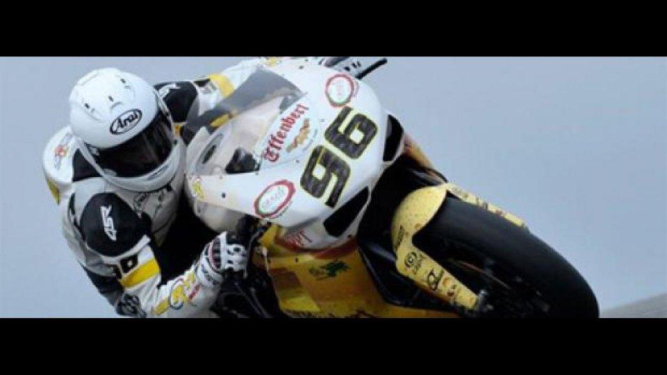 Moto - News: WSBK 2011: Portimao Test in Diretta Live - Day 2