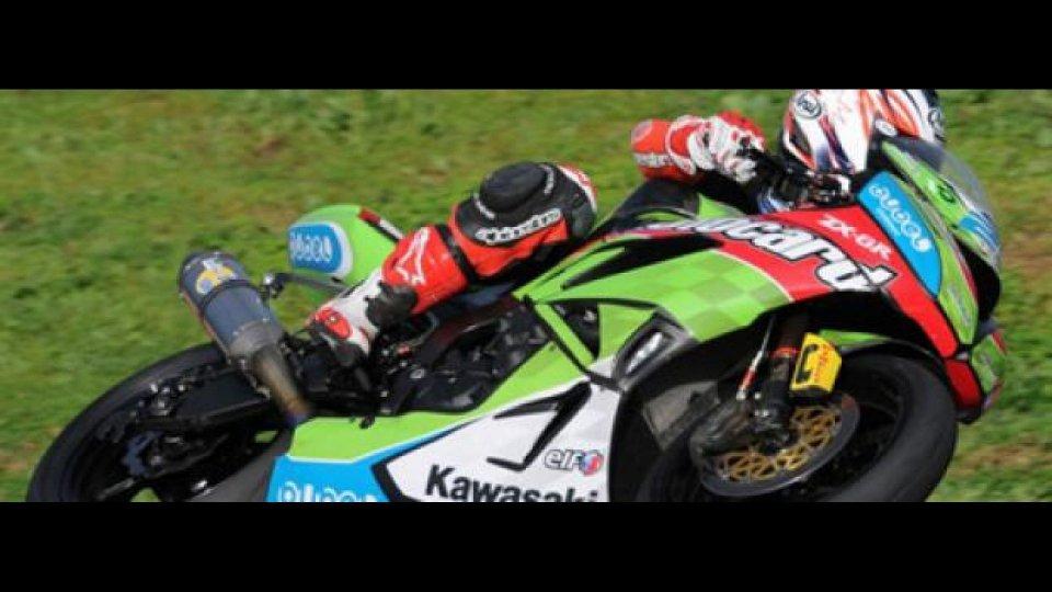 Moto - News: WSS 2011: Portimao Test Day 3 Final