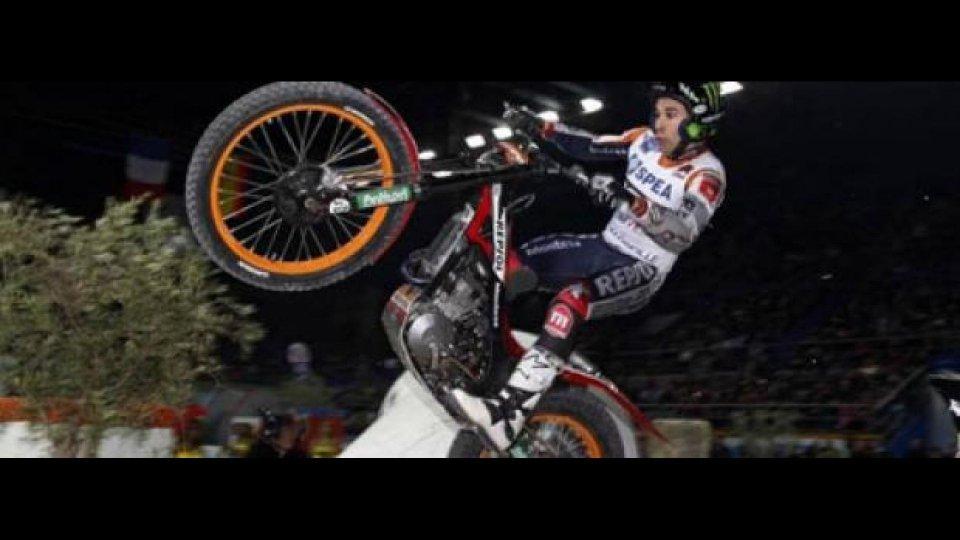 Moto - News: X-Trial: Toni Bou vince il secondo round