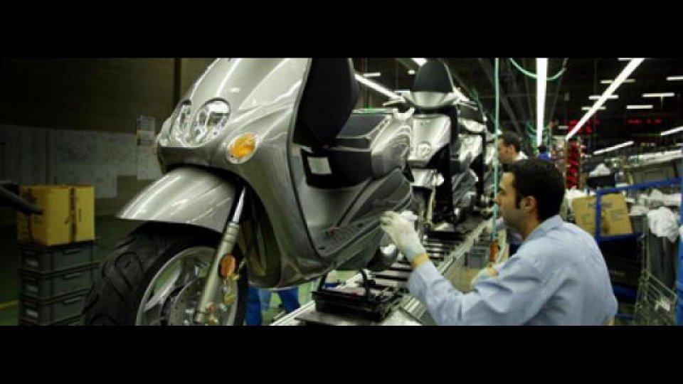 Moto - News: Yamaha chiuderà gli stabilimenti spagnoli