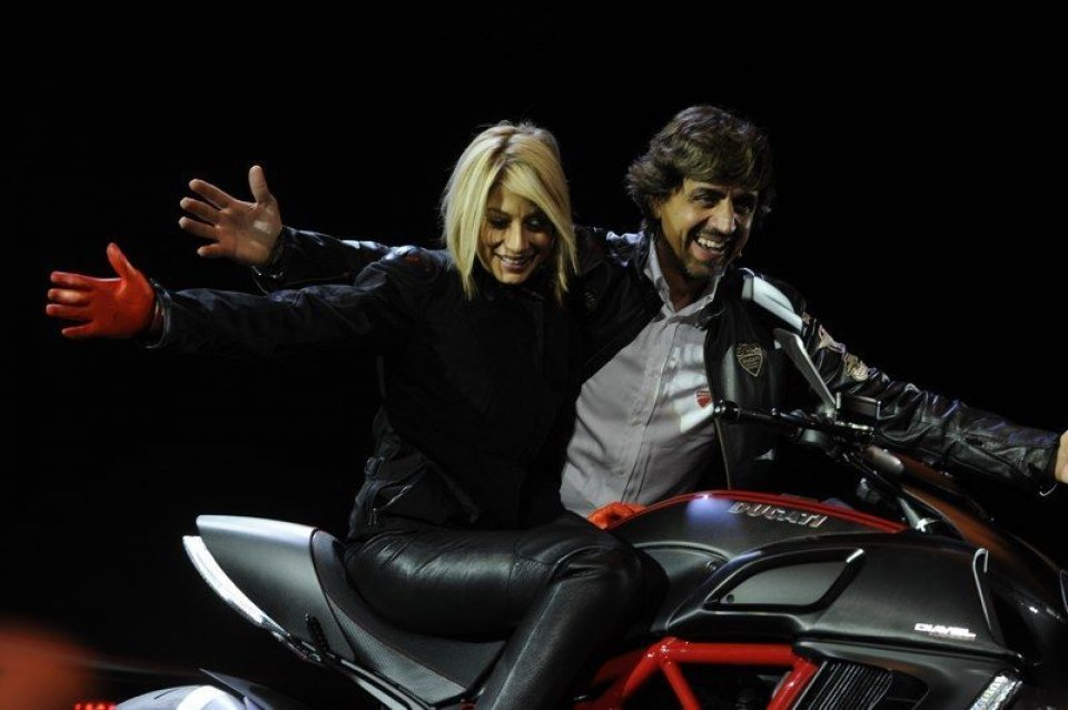 Moto - News: Countdown per la Ducati MotoGP Night